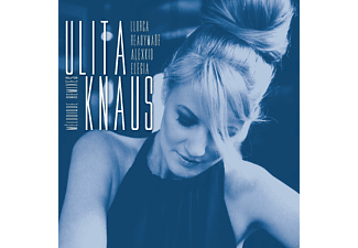 Ulita Knaus - The Mélodique Remixes Ep - (Vinyl)
