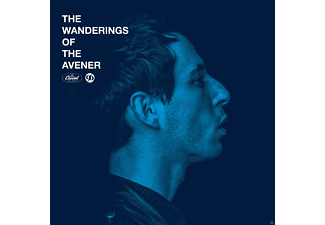 The Avener - The Wanderings Of The Avener (2lp) - (Vinyl)