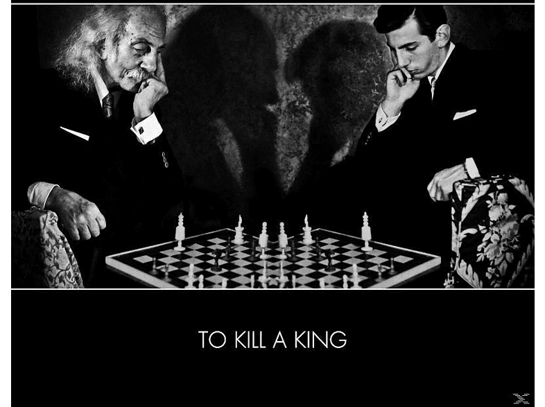 To Kill A King - To Kill A King [LP + Download]