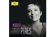 Maria Joao Pires - Pires Complete Dg Concerto Recordings (Limited Edition) [CD]