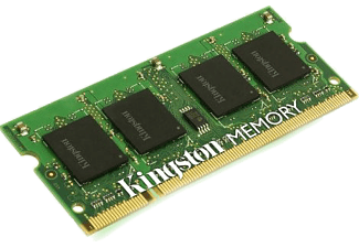 KINGSTON 2GB DDR3 1600 MHz RAM KVR16S11S6/2