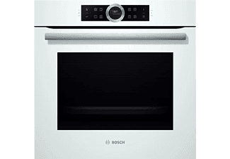 BOSCH Multifunctionele oven A + (HBG675BW1)
