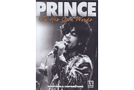 Prince - In his own Words [DVD]