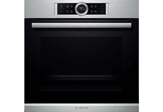 BOSCH Multifunctionele oven A+ (HBG655BS1)