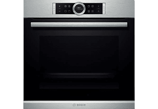 BOSCH Multifunctionele oven A+ (HBG634BS1)