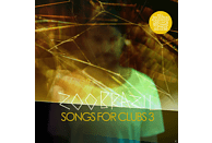 Zoo Brazil, VARIOUS - Songs For Clubs 3 [CD]