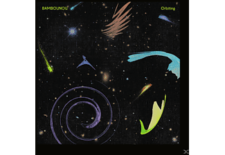 Bambounou - Orbiting - (CD)
