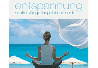 VARIOUS - Entspannung - (CD)
