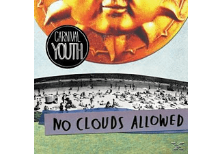 Carnival Youth - No Clouds Allowed - (CD)