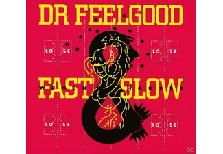 Dr. Feelgood - Fast Women & Slow Horses (Digipak) - (CD)