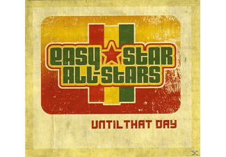 Easy Star All - Until That Day EP - (CD)