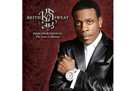 Keith Sweat - Harlem Romance:The Love Collection [CD]