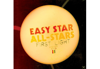 Easy Star All - First Light - (Vinyl)