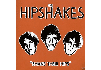 The Hipshakes - Shake Their Hips - (Vinyl)