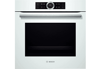 BOSCH Multifunctionele oven A+ (HBG634BW1)