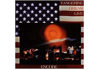 Tangerine Dream - Encore - Live (CD)