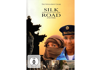 Silk Road - (DVD)