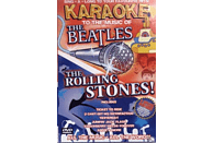 The Beatles, The Rolling Stones - The Beatles And The Rolling Stones [DVD]
