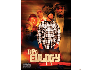 Snoop Dogg - Dpg Eulogy - (DVD)