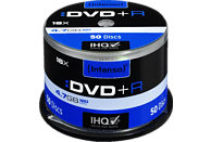 INTENSO 4111155 DVD+R Rohlinge