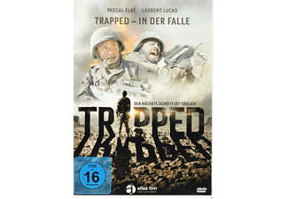 Trapped - In der Falle - (DVD)