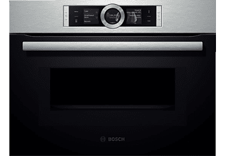 BOSCH Multifunctionele oven (CMG656BS1)