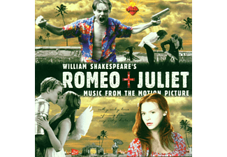 VARIOUS - Romeo & Juliet - (CD EXTRA/Enhanced)