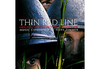 Various - The Thin Red Line - (CD)