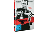 The November Man [DVD]