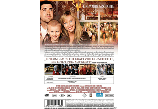 The Heart of Christmas - (DVD)