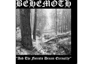 Behemoth - And The Forests Dream Eternally - (Vinyl)