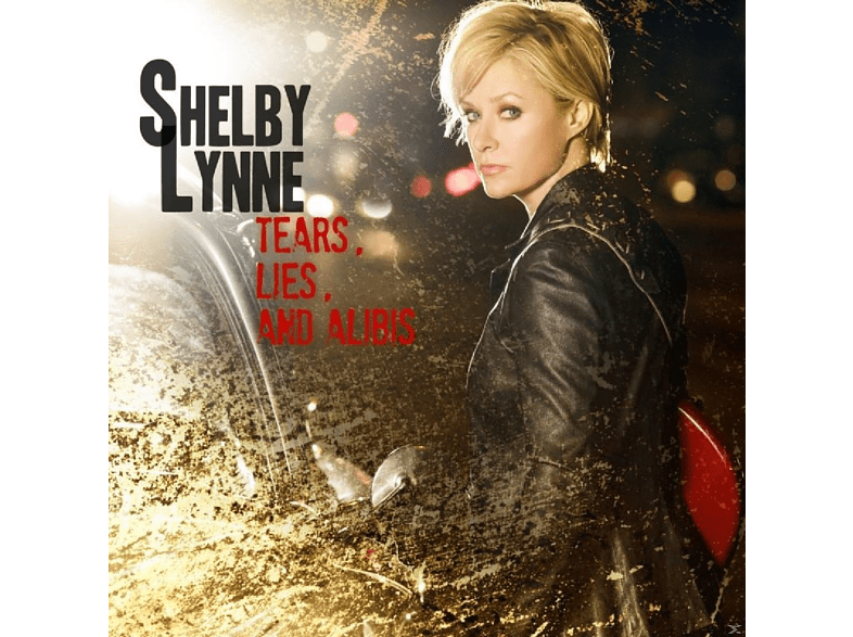 Shelby Lynne - TEARS LIES AND ALIBIS [Vinyl]