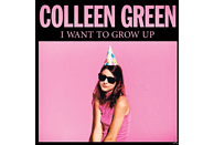 Colleen Green - I Want To Grow Up [LP + Download]