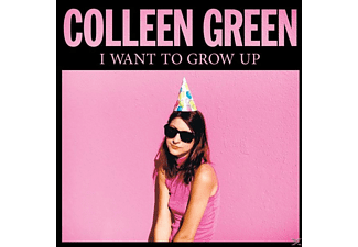 Colleen Green - I Want To Grow Up - (CD)