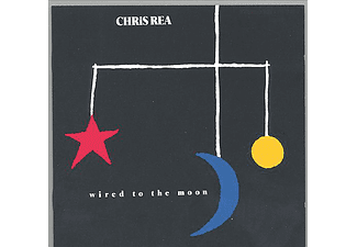 Chris Rea - Wired To The Moon (CD)