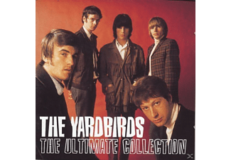 The Yardbirds - The Ultimate Collection - (CD)
