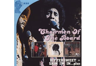 Chairmen of the Board - Bittersweet/Skin I'm In - (CD)