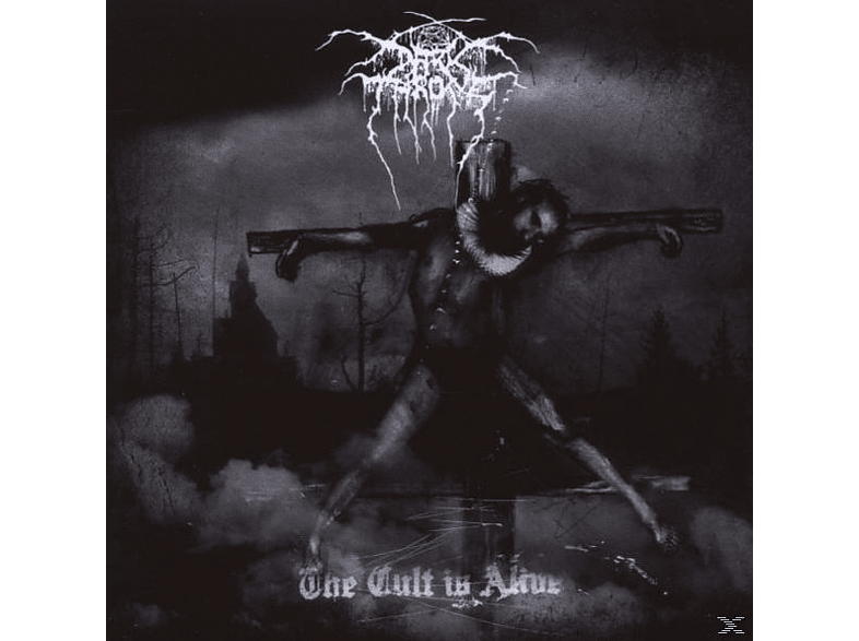 Darkthrone - The Cult Is Alive [CD]