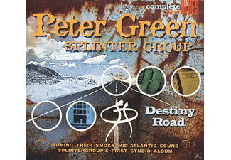 Peter Green - Destiny Road - (CD)