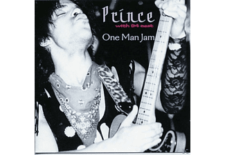 Prince With 94 East - One Man Jam - (CD)
