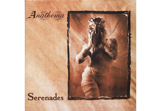 Anathema - Serenades - (CD)