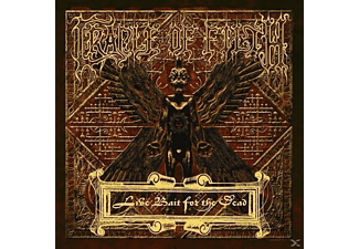 Cradle Of Filth - Live Bait For The Dead - (CD)