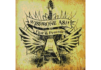 Wishbone Ash - Past & Present - (CD)
