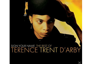 Terence Trent D'Arby - Sign Your Name: Best Of - (CD)