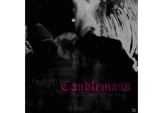 Candlemass - From The 13th Sun - (CD)