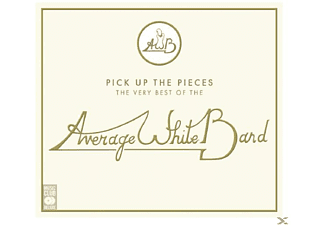 The Average White Band - Picking Up The Pieces - (CD)