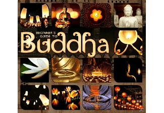 VARIOUS - Beginner's Guide To Buddha - (CD)