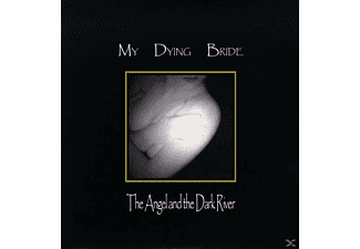 My Dying Bride - Angel & The Dark River (2LP 180 Gr.Gatefold) (Vinyl LP (nagylemez))