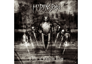 My Dying Bride - A Line Of Deathless Kings [CD]