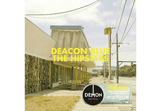 Deacon Blue - The Hipsters - (Vinyl)